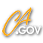 Favicon for ca.gov