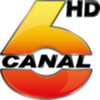 Favicon for canal6.com.hn