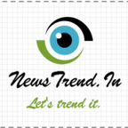 Favicon for newstrend.news