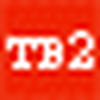 Favicon for tv2.today